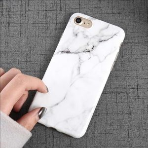 IPHONE X CASE MARBLE
